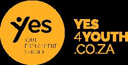 YES Logo - Gold